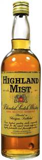 Highland Mist Scotch 1.00l